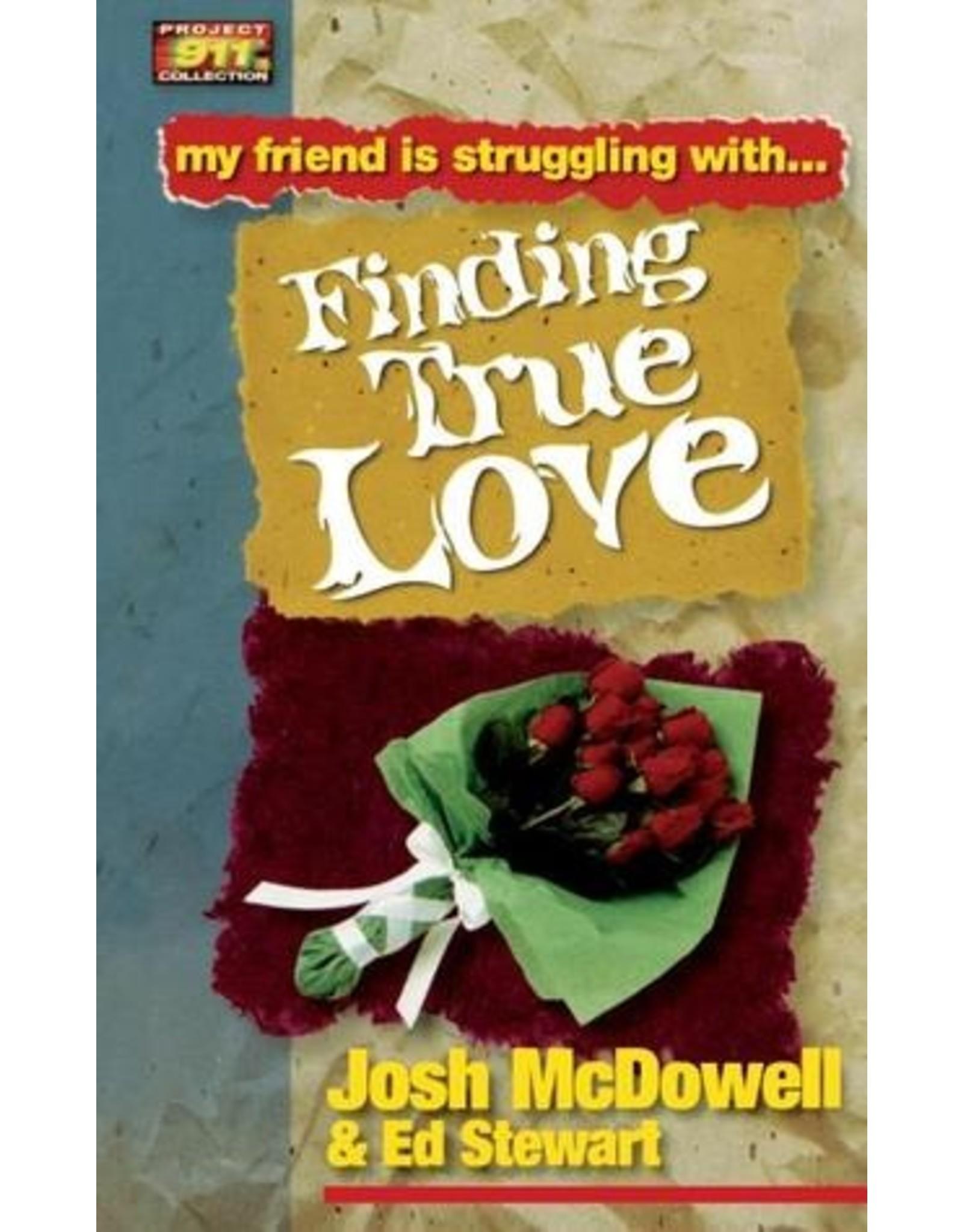 Stewart My Friend is Struggling With Finding True Love