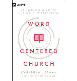 Leeman Word Centered Church