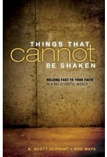 Oliphant Things that Cannot be Shaken