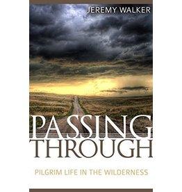 Walker Passing Through