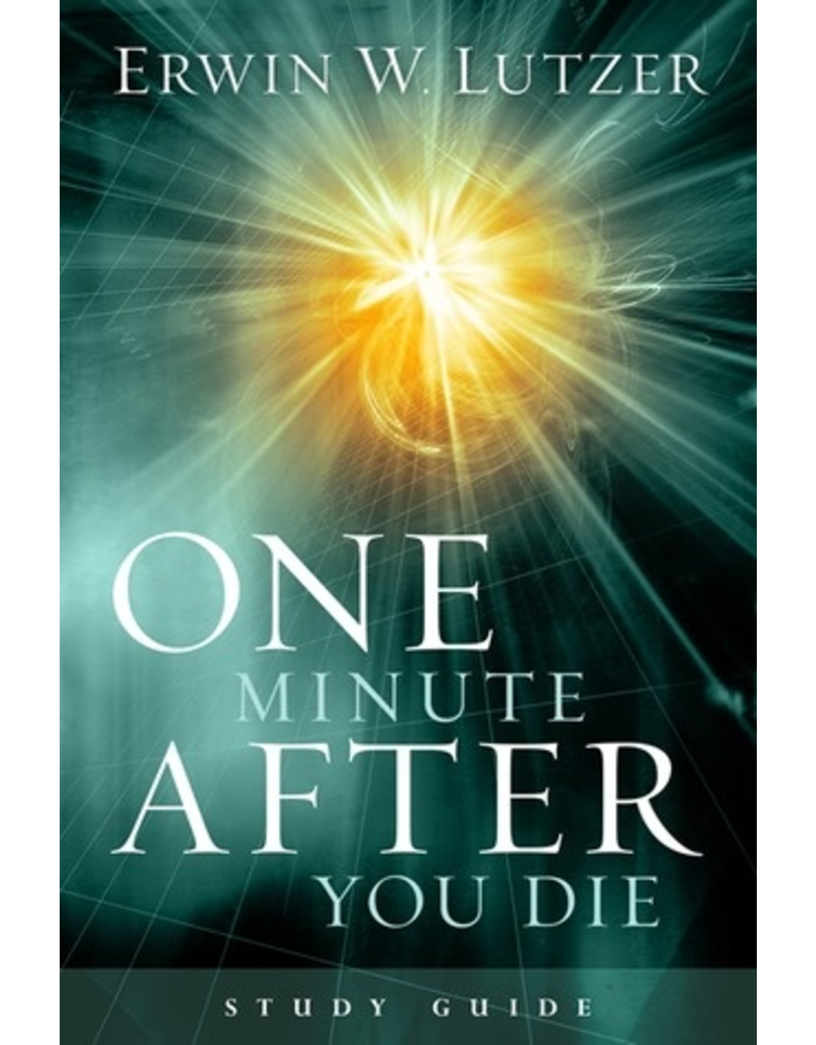 Lutzer One Minute After You Die, Study Guide