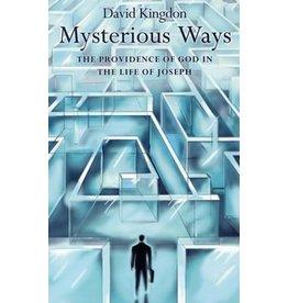 Kingdon Mysterious Ways