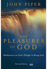 Piper Pleasures of God, The