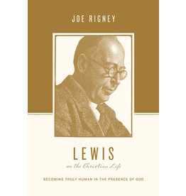 Rigney Lewis on the Christian Life