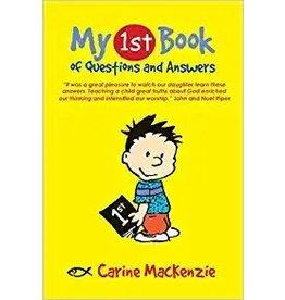 MacKenzie My First Book About God