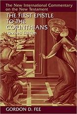 Fee New International Commentary - 1 Corinthians
