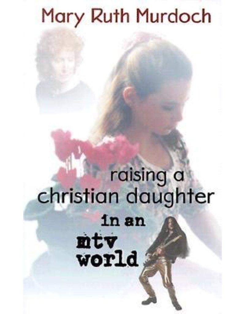 Murdoch Raising a Christian Daughter in an MTV World