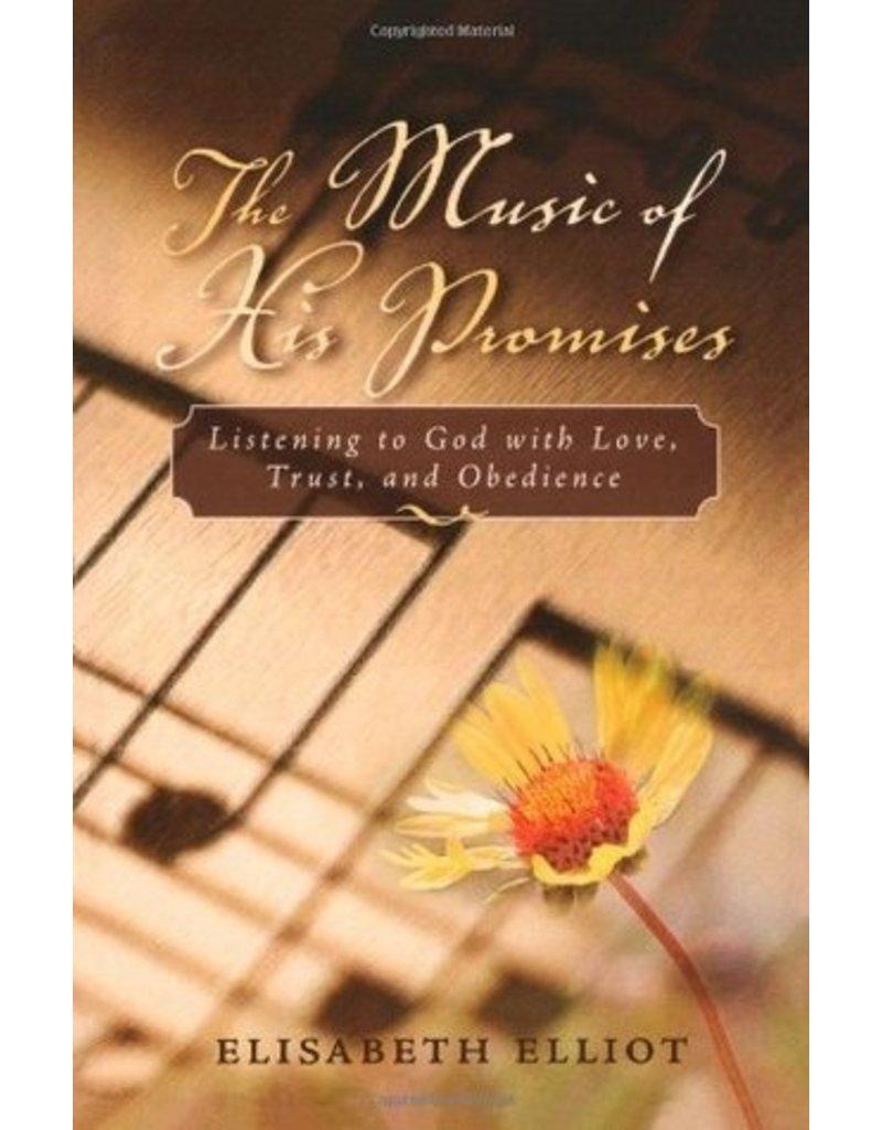 Elliot Music of His Promises, The