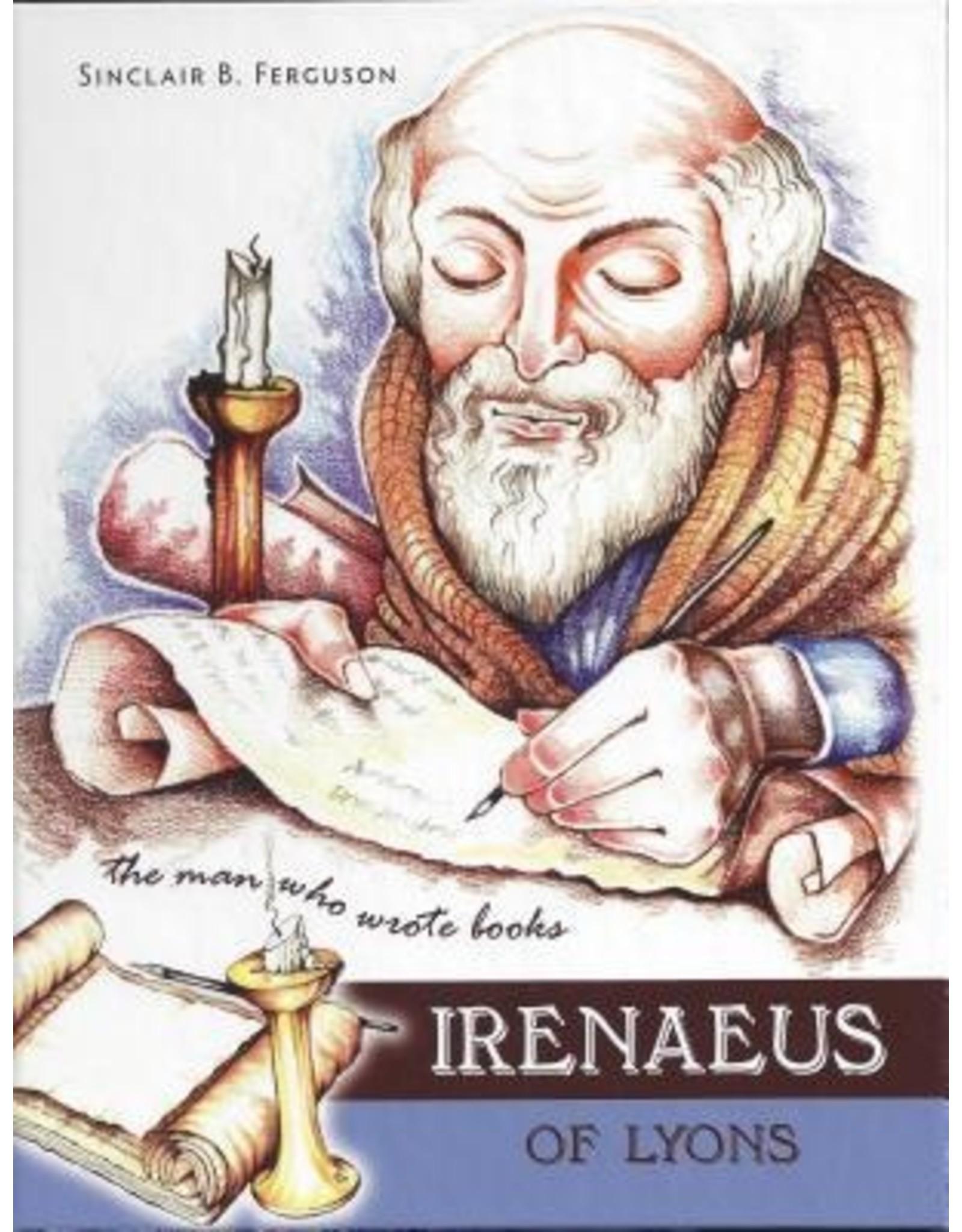 Ferguson Irenaeus of Lyons
