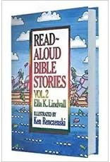 Lindvall Read Aloud Bible Stories Vol 2