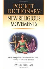 Hexham Pocket Dictionary of New Religious Movements