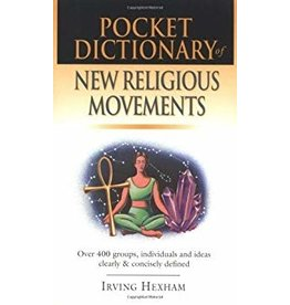 Hexham Pocket Dictionary of New Religious Movements