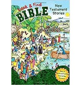 Look and Find Bible NT Stories
