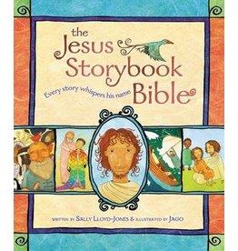 Lloyd-Jones The Jesus Storybook Bible