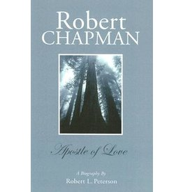 Peterson Robert Chapman: A Biography