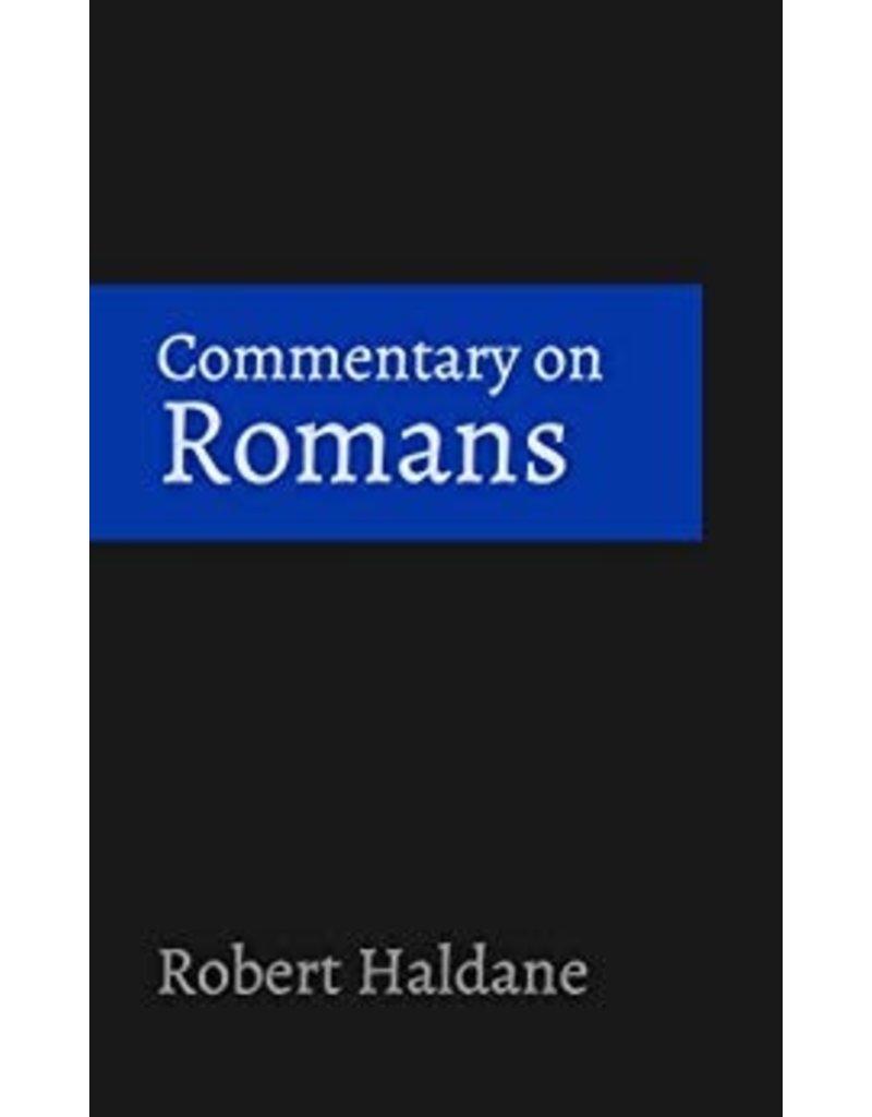 Haldane Romans: Geneva Series