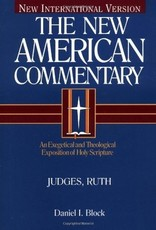 Block New American Commentary - Judges, Ruth