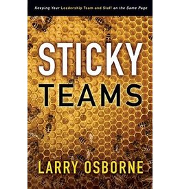 Osborne Sticky Teams