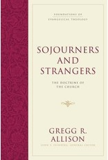 Allison Sojourners and Strangers