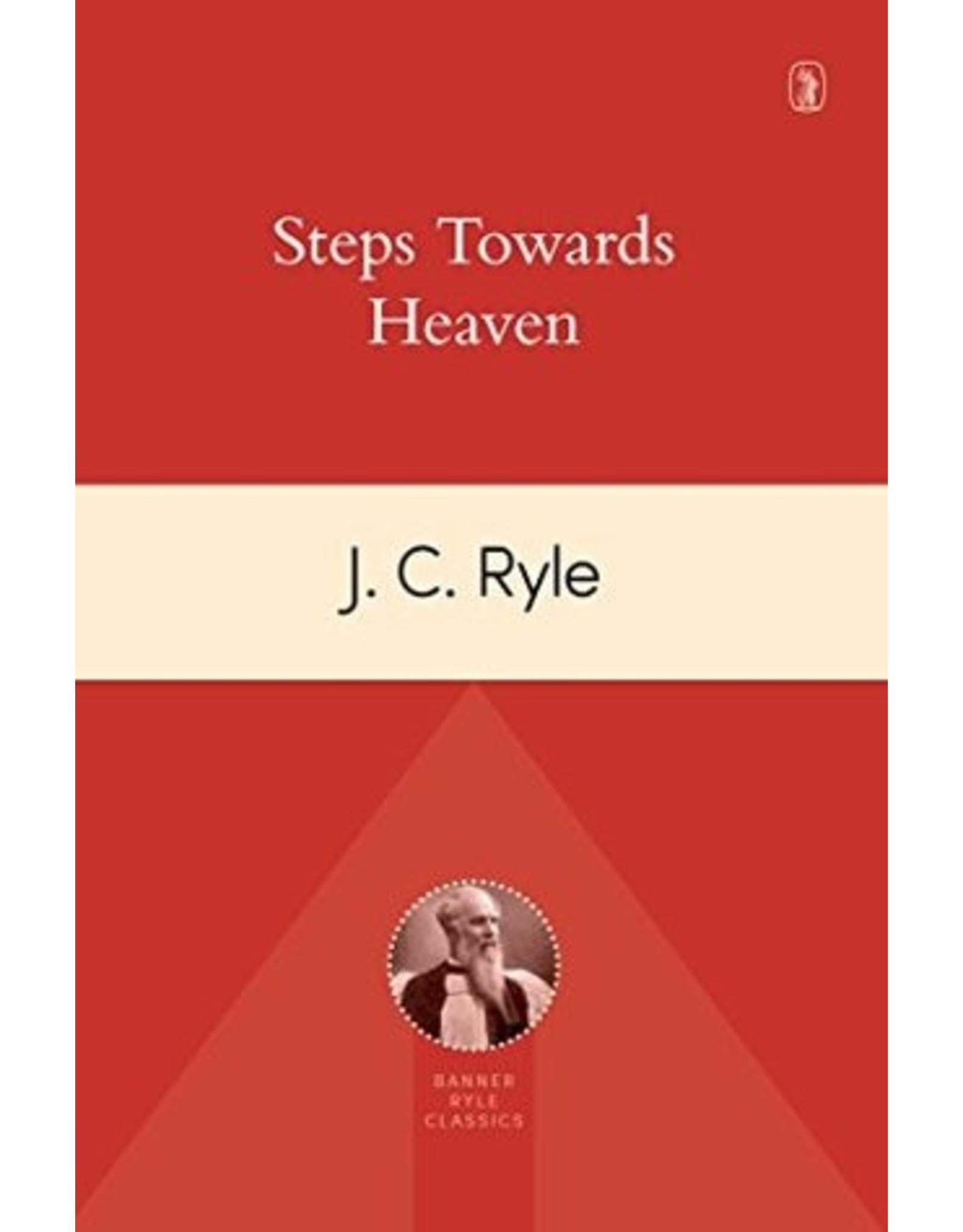 Ryle Steps Toward Heaven