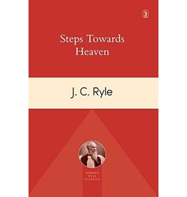 Ryle Steps Toward Heaven
