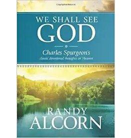 Alcorn We Shall See God