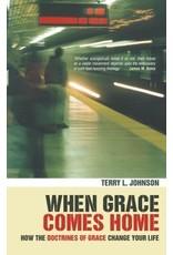 Johnson When Grace Comes Home