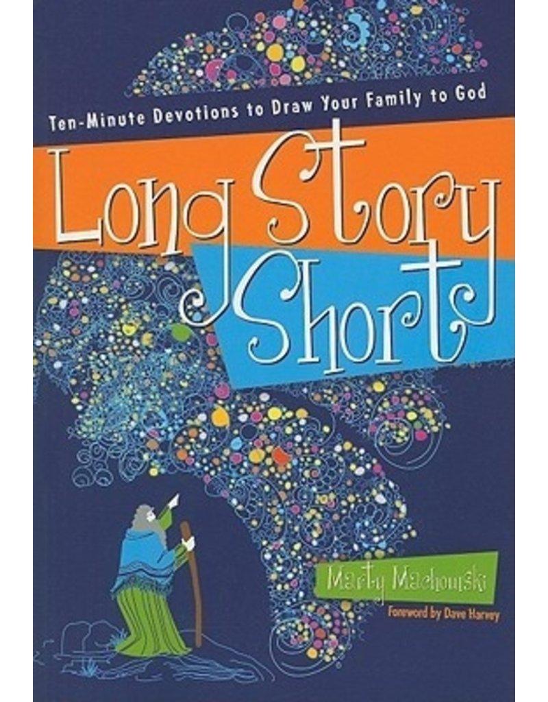 Machowski Long Story Short