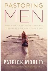 Morley Pastoring Men