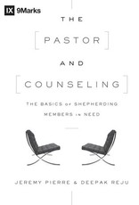 Pierre & Reju Pastor and Counseling, The