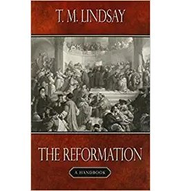 Lindsay The Reformation