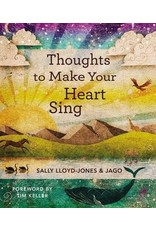 Lloyd-Jones Thoughts to Make Your Heart Sing