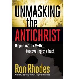 Rhodes Unmasking the Anti-Christ