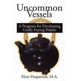 Fitzpatrick Uncommon Vessels