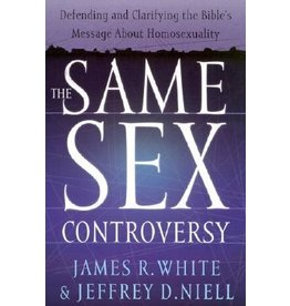 White/Niell The Same Sex Controversy