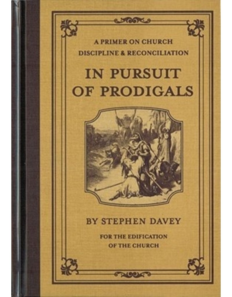 Davey In Pursuit of Prodicals