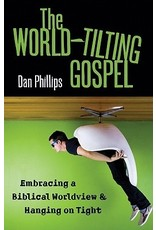 Phillips World-Tilting Gospel, The