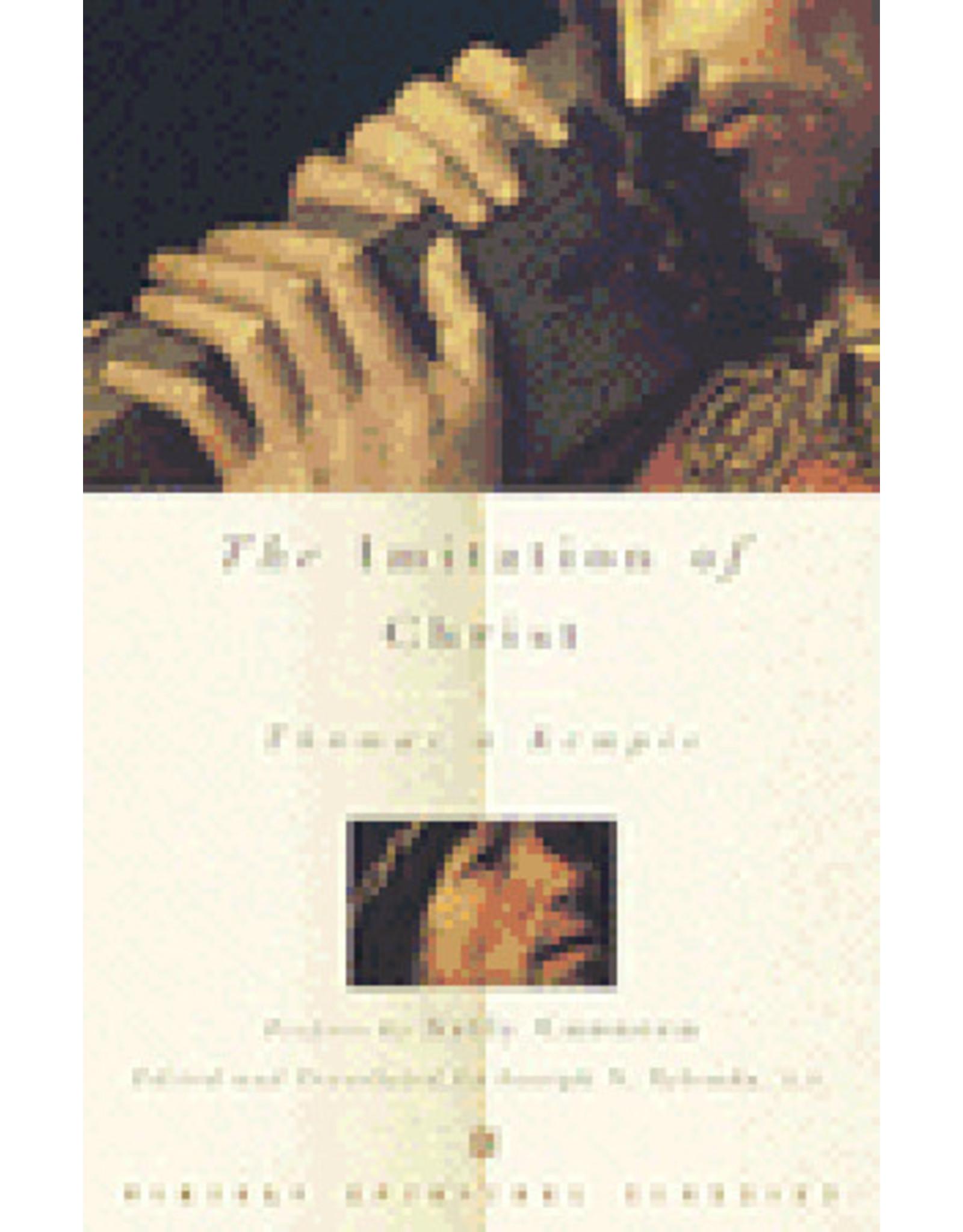 Kempis The Imitation of Christ