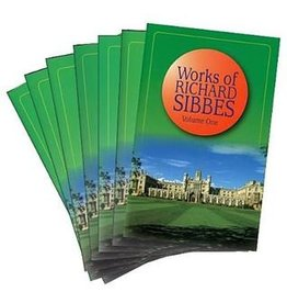 Sibbes Works of Richard Sibbes - 7 Book Set