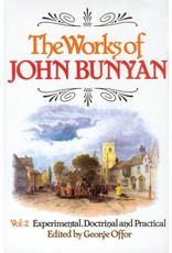 Bunyan Works of John Bunyan - Vol 2