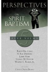 Brand Perspectives on Spirit Baptism