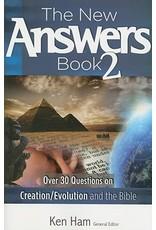 Ham New Answers Book 2, The