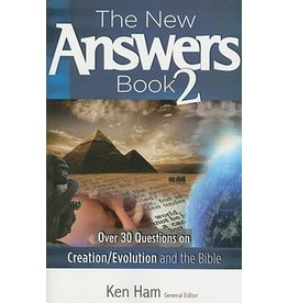 Ham The New Answers Book 2