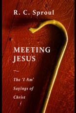 Sproul Meeting Jesus