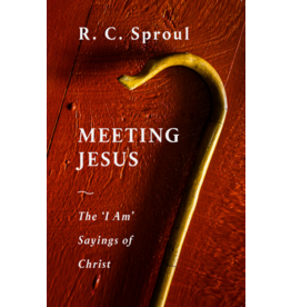 Sproul Meeting Jesus