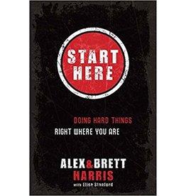 Harris Start Here