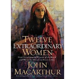 MacArthur Twelve Extraordinary Women