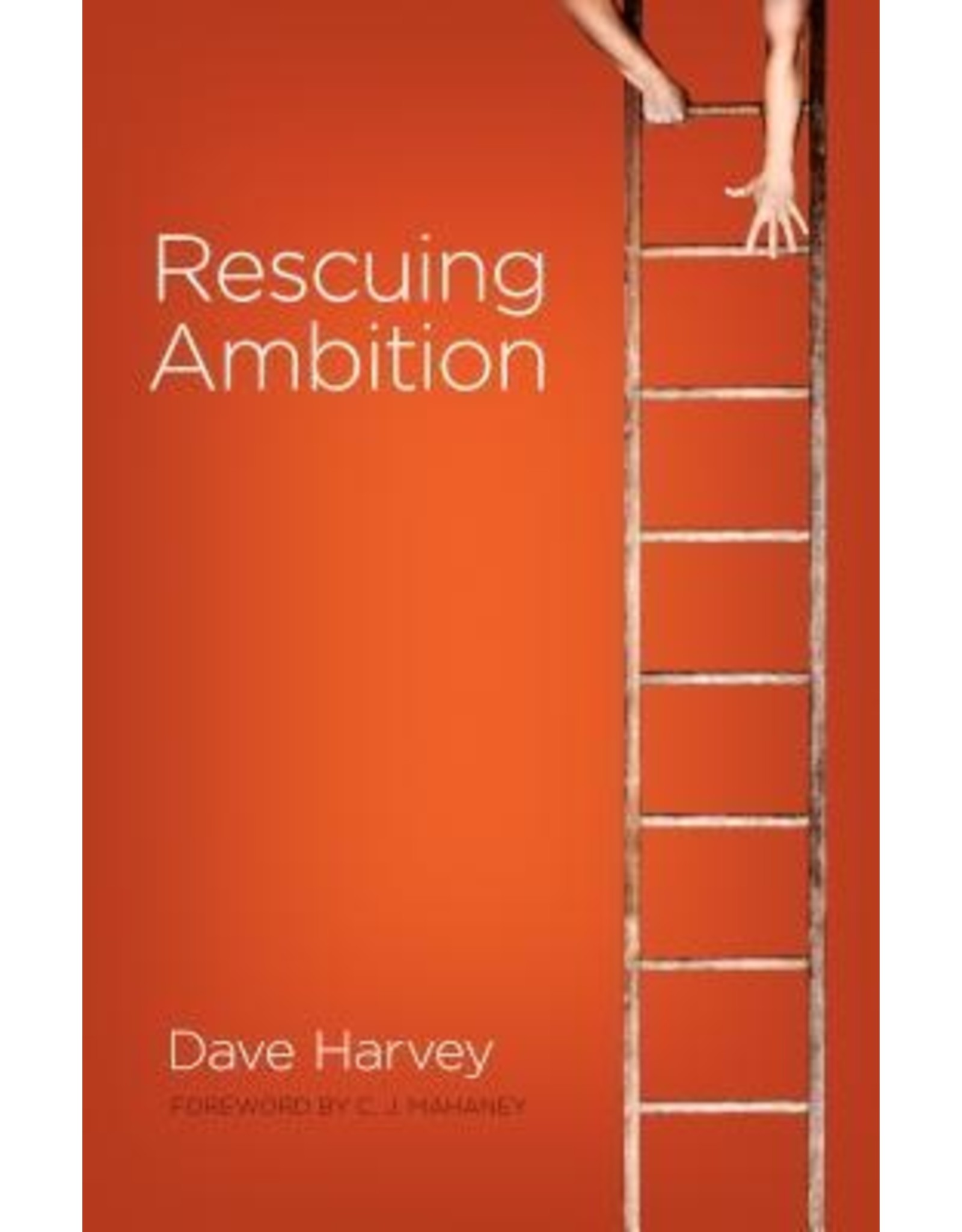 Harvey Rescuing Ambition