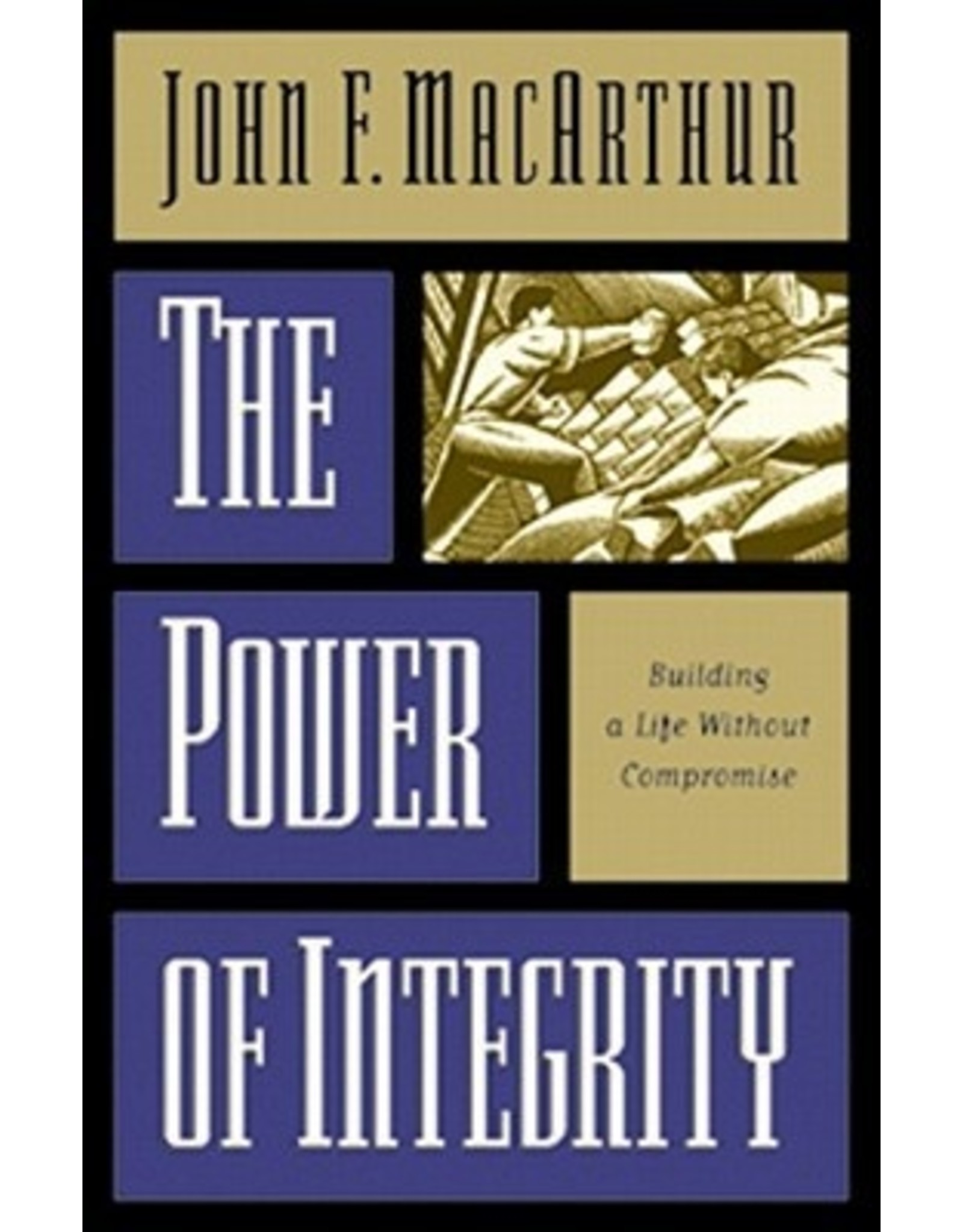 MacArthur The Power of Integrity