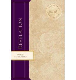 MacArthur MacArthur Bible Study  Revelation